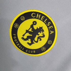 Chelsea Treino Cinza 21-22
