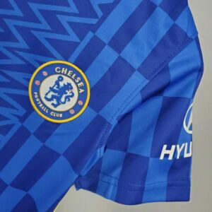 Chelsea Titular 21-22 Infantil