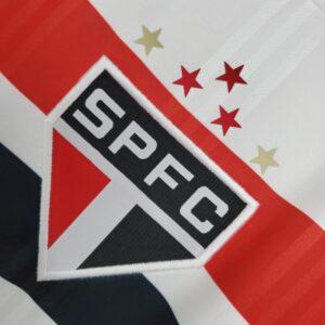 Regata Basquete São Paulo 21-22