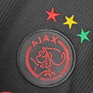 Ajax Edição Especial 21-22 Infantil