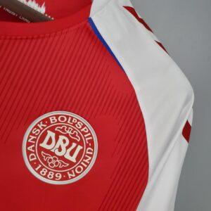Camisa Dinamarca Reserva 21-22