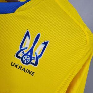 Ucrânia Titular 21-22