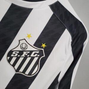 Camisa Santos Reserva 21-22