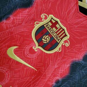 Camisa Barcelona edição Especial