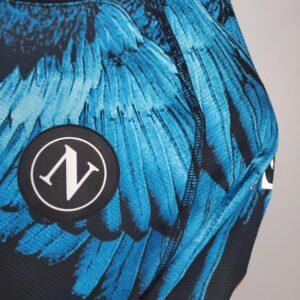 Camisa Napoli Edição Especial 21-22