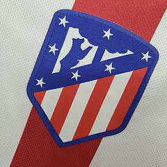 Atlético de Madrid Casa