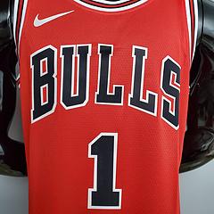 Chicago Bulls Casa Nº1