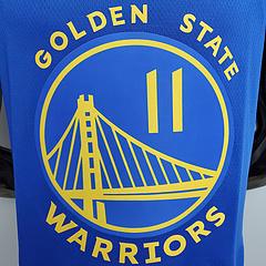 Golden State Warriors Fora Nº11