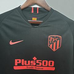 Atlético de Madrid Fora 2020